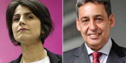 Em Porto Alegre, Melo tem 49% e Manuela 42%, segundo Ibope