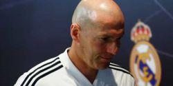 Zidane nega crise no Real Madrid após eliminação: 'Não se pode ganhar sempre'